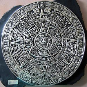 Aztec Silver