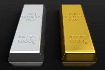 Precious Metals Set to Appreciate