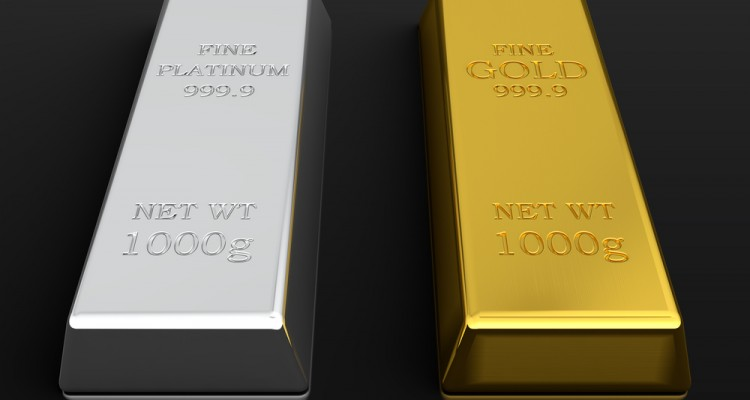 Precious Metals Set to Appreciate
