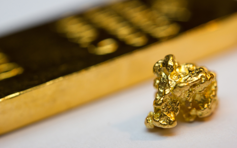 The Markets That Cried Wolf……and Gold