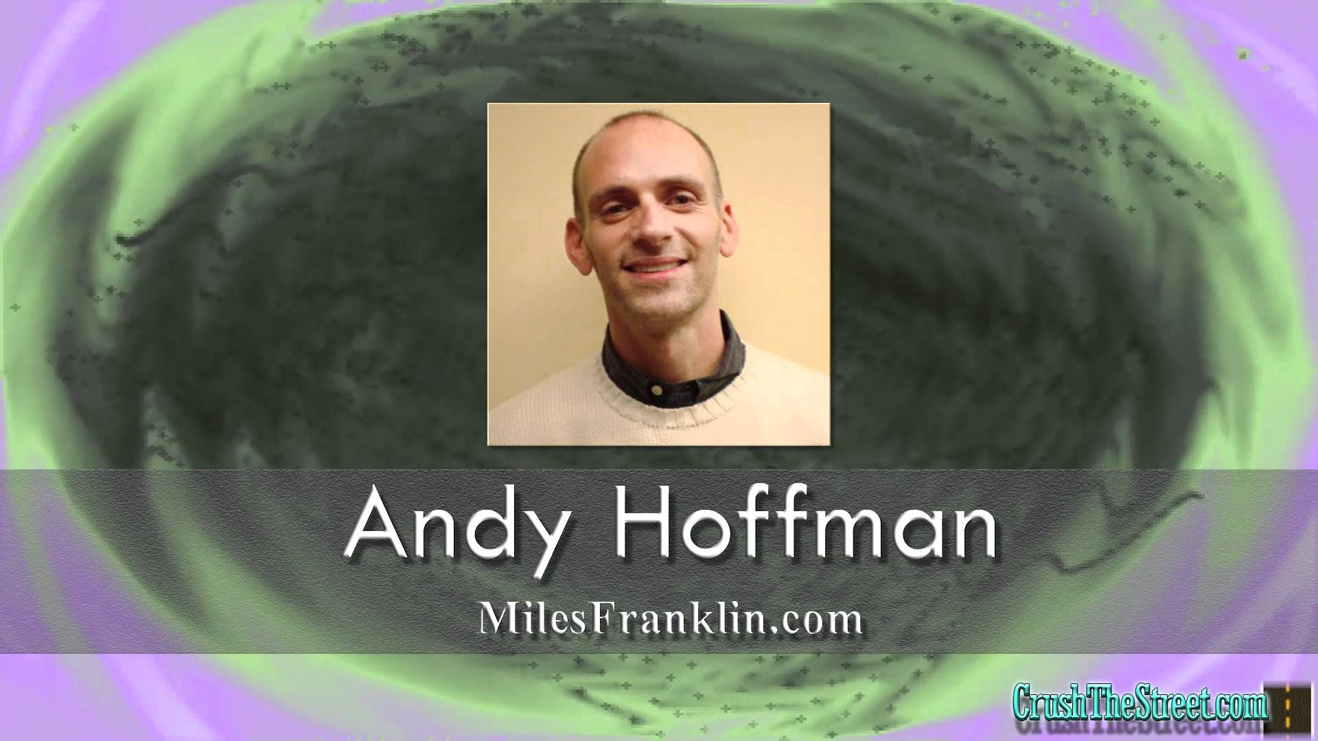 Andy Hoffman Phone Interview