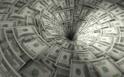 Unsustainable and Unprecedented: Congress Admits that We're Headed Towards a Debt Meltdown