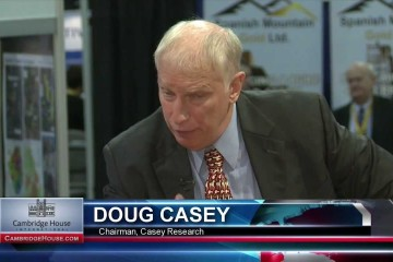 """Doug Casey: """"If you want to be charitable, make money"""""""