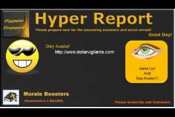 Hyper Report for Jun 14 2012