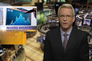 Janet Yellen Confirmed, Markets Flex Muscles – Weekly Market Wrap-Up CRUSHTHESTREET.COM