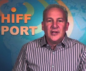 Peter Schiff Explains Gold Decline