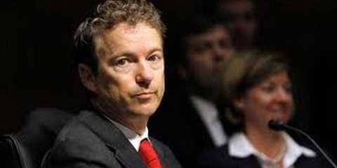 Rand Paul Endorses Mitt Romney!