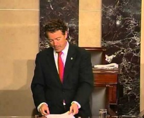 Sen. Rand Paul on why Taxing anyone is Bad for the Economy