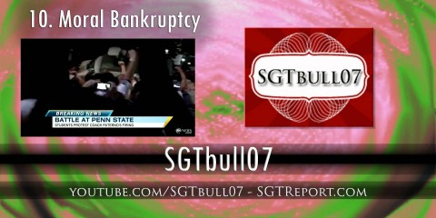 SGTbull07 Phone Interview