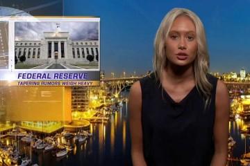 Stock Market Wrap-Up Aug 26-30