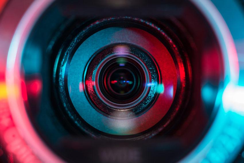 Employee Surveillance: A Disturbing Trend