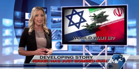 The Day the World Ended – WW3 Simulation