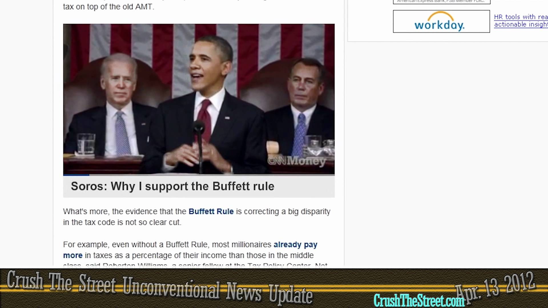 Unconventional News Update for April 13, 2012
