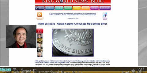 Unconventional News Update for September 30, 2011