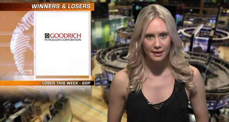 Dow Recovery? or Ukraine Uprising Threatening Markets