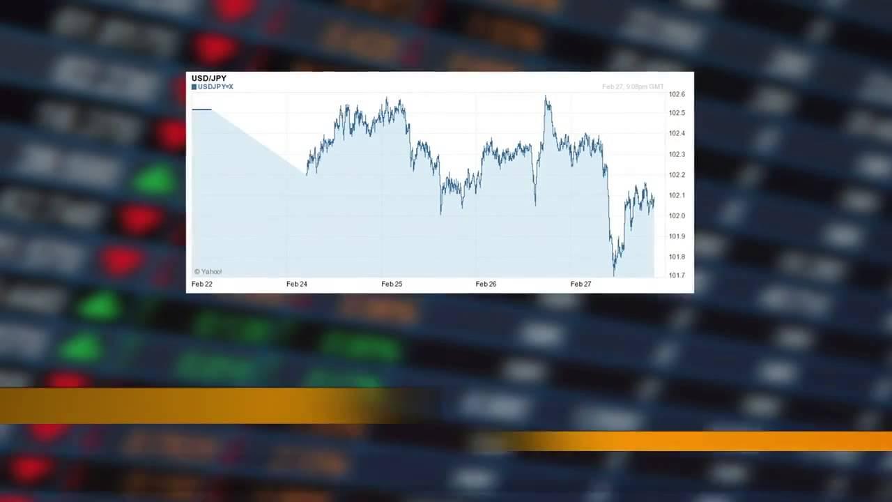 Equities Shrug Off Bad Economic News, JP Morgan Loser of the Week