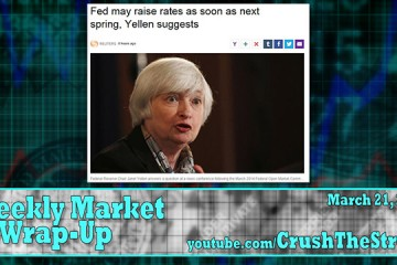 Janet Yellen to Raise Rates