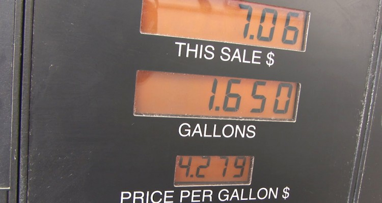 Will Summer Gas Prices Crush the Consumer?