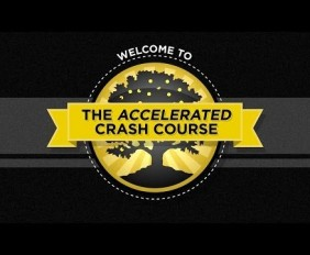 Accelerated Crash Course