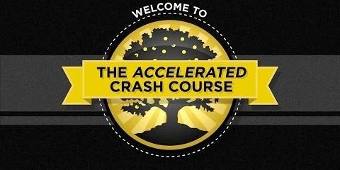 Accelerated Crash Course
