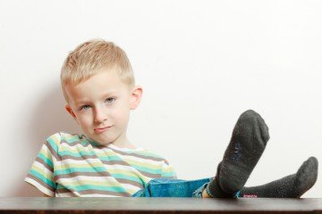 5 Signs You Might Be Raising a Slothful Child