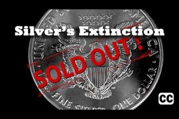 Silver's Extinction