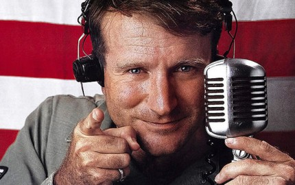 Robin Williams, Depression and the Markets