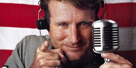 Robin Williams, Depression and the Markets