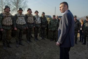 Sanction War: Flaring Tensions in Eastern Ukraine