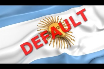 Argentina Defaults, Hyperinflation Could Be Imminent
