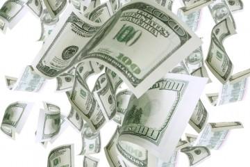 De-Dollarization And A Stronger Dollar