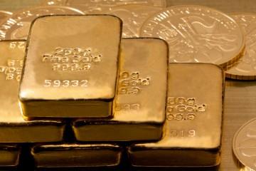 Gold Silver Bitcoin - Contrarian Safe Havens