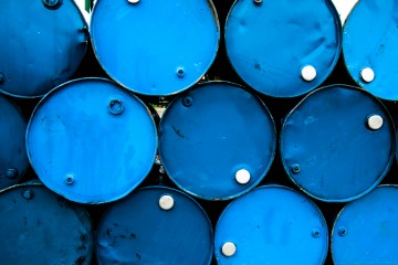 The Oversold Oil Commodity