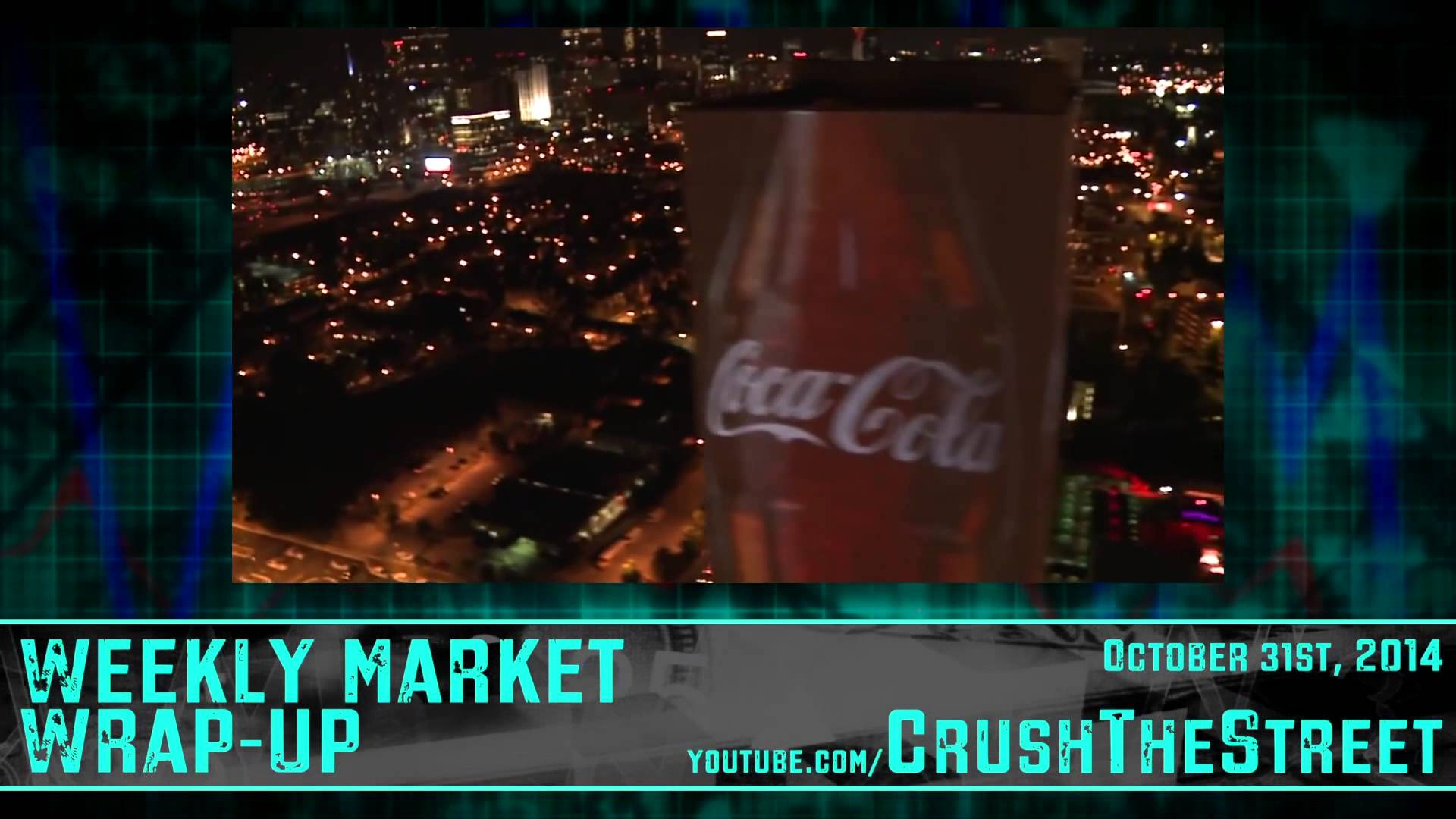The Coca-Cola Buyout?