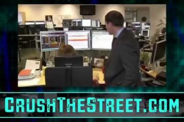 The Ruble Declines, Russian Monetary Breakdown