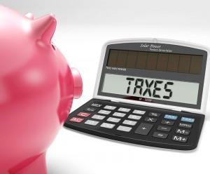 Bitcoin & Taxes