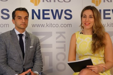 Gold To Head Higher, But There's A New Metal To Watch – Cayman Speaker