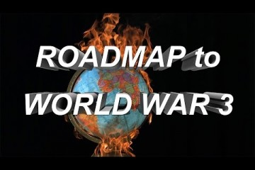 Roadmap to World War 3