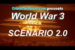 World War 3: Scenario 2.0