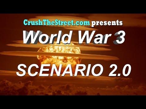 World War 3: Scenario 2.0