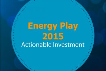 Energy Play 2015