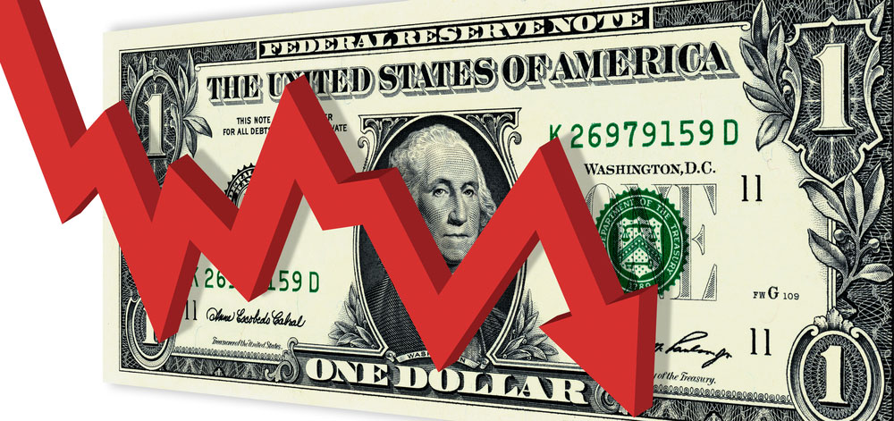 dollar-devaluation