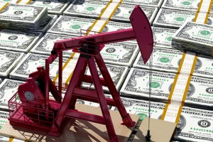 Manipulation in the Crude Oil Market