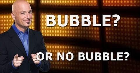 2015 Bubble Markets