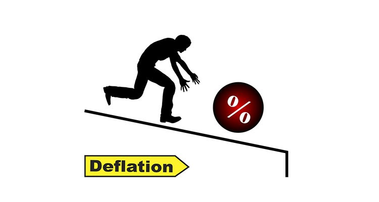Deflation is the Government's Worst Enemy