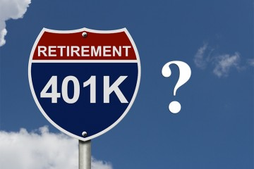 The 401(k) Scheme - Good or Bad?
