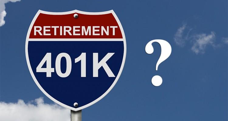 The 401(k) Scheme - Good or Bad?