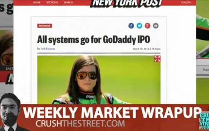 Is GoDaddy an IPO Trap?