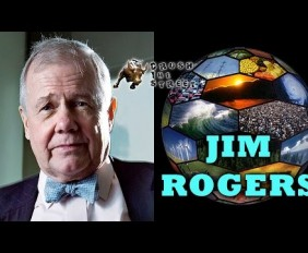 Jim Rogers: Next Economic Problem Will Be Worse Than 2008