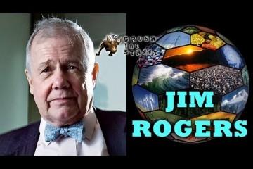 Jim Rogers: Next Economic Problem Will Be Worse Than 2008